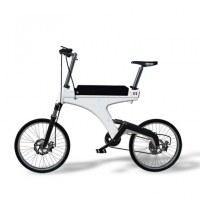 2018 Newly design 20inch smart electric bike