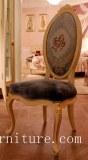 Meubles de salle à manger de chaises dinant les chaises antiques de chaise populaires...