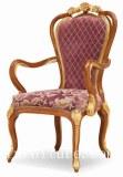 Chaises antiques dinant des chaises populaires dans les meubles FY-128 de salle à mange...