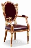 Chaises en cuir dinant des chaises populaires dans les meubles FY-138 de salle à manger...