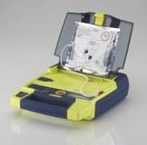 9300E-1001PPC Cardiac Science Powerheart AED G3 Semi automatique