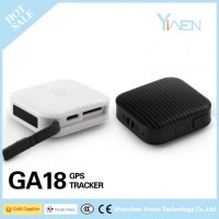 GPS Tracker and GPS Tracking Software from GPS Tracker Factory/GPS Tracking Software Developer Shenzhen Yiwen Technology Co., Ltd.