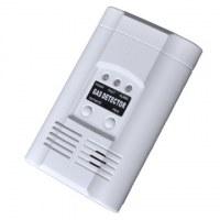 Systèmes d'alarme détecteur d'incendie de fuite de gaz combustible