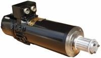 Gettys servo motor