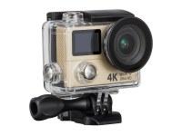 Caméra sport 4K Wifi 12MP avec télécommande - 6 coloris