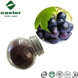 Grape Peel Powder Resveratrol Polyphenol Proanthocyanidin Grape Skin Extract