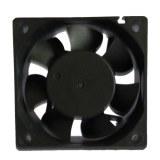 80x80x25mm Mini AC Electric Radiator Fan 110/220V AC