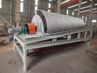 ISO9001:2000,CE Certificate Roller sieve, Construction Equipment Circular Vibrating Screen