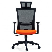Office mesh chairs made by factory