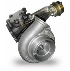 Harley davidson turbocharger