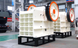 How much is a small fixed jaw crusher machine?
