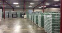Heineken beer distribution..