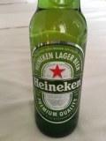 Hken Lager Beer