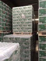 Néerlandais Heineken bière blonde 250ml