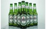 Heineken beer 25cl, 330 ml & 500 ml