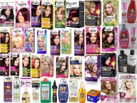 360 000 pcs cosmetics by Henkel Company