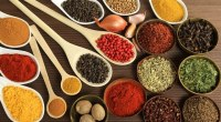 Aromatic and Medical Herbs and seeds