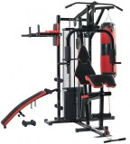 Integrated Gym Trainer Multifunction Home Gym Equipment