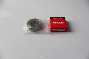 China factory directly supply deep groove ball bearing 6205 6205zz 6205 2rs bearing