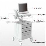 Hifu ultrasound anti-aged beauty equipment for skin rejuvenation