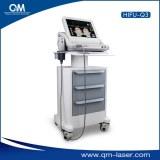 Système anti-vieillissement vertical de peau de HIFU HIFU-Q3 (version des Etats-Unis)