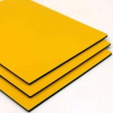High Gloss Aluminum Composite Panel