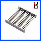 Customized D15-D30 NdFeB Magnetic Bar/Rod 8000GS 10000GS
