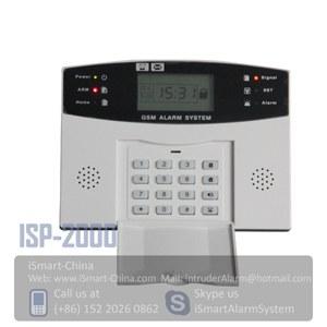 LANDLINELANDLINE vrac système d'alarme d'accueil