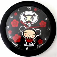 Horloge Pucca