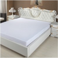 Etanche Bed Bug Anti Jersey matelas encasements (fermeture éclair Couvre-matelas)
