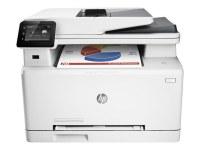 HP Color LaserJet Pro MFP M277dw - Imprimante multifonction