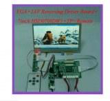 7 Inch High Brightness Sunlight Readable TFT LCD Screen