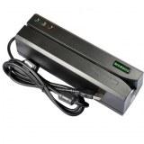 MSR605 USB Hico & Loco magstripe lecteur de carte compatible avec MSR606 msrx6 msr609...