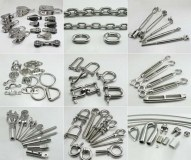 China Factory Cheap and High Quality Stainless Rigging/Marine Hardware