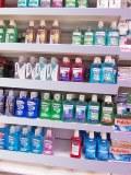 Palmolive gel douche 250 ml aroma sensations so dynamic