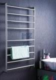 Electric Heated towel rack towel warmer
