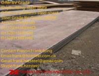 Offer:BV AH32|BV DH32|BV EH32|BV FH32|Shipbuilding-Steel-Plate|Offshore-Steel-Sheets