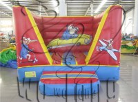 CE certificate kids jumping inflatable bouncer house on sale !!!