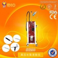 2015 Hot sales!!H200 Oxygen Machine, oxygen water facial machine for skin care