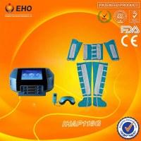 New Design!!IHAP118G far infrared lympy drainage pressotherapy massage machine( full bo...)