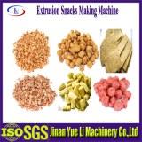 Extrusion Snacks Machine
