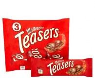 Maltesers Teasers 3 Pack 105G