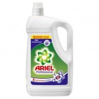 Lessives liquides (Ariel...)