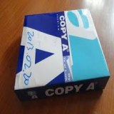 Copie papier d'excellente qualité et le prix concurrentiel de papier A4 Copie papier A4...