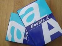 100 % du papier de copie de pâte de bois A4 70-80 GSM de haute qualité à faible prix