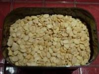 Recherche producteurs de fèves entières et fèves décortiquées marocaines pour export vers italie