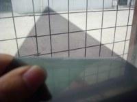 0.25mm/0.3mm/0.5mm/0.8mm UL94-V0 fire proof polycarbonate (PC) film 100% virgin Lexan/M...
