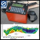 Métro terre profonde Recherche d'or Metal Detector