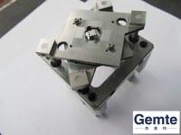 Parties gabarit d'usinage composant métallique du moule moule de rechange fournisseur de partie