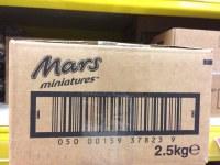 MARS MINIATURES 1 x 2.5KG